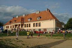 Uroczystość nadania imienia Oskara Kolberga Szkole Podstawowej w Bukowie - 20.05.2005 r.