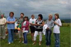 1 - 8 sierpnia 2008 r. - Delegacja z Sasd w Bukowie.