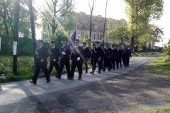 Dzień Świętego Floriana w Bukowie.