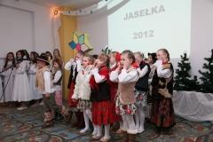 Jasełka 2012.