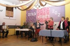 Dzień Kobiet w Bukowie - 8 marca 2020