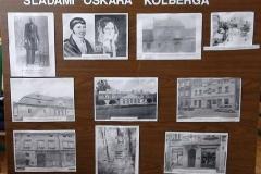 Szkolna Izba Regionalna w Szkole Podstawowej im. Oskara Kolberga w Bukowie.