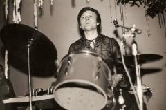 Członek zespołu - Bogusław Gasiński (perkusja)