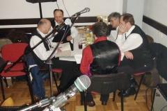 Występ GJPOK podczas zabawy karnawałowej w Bukowie - 30 stycznia 2010 r.