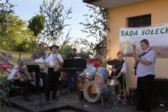 GJPOK podczas Pikniku Rodzinnego w dniu 5 czerwca 2010 r.