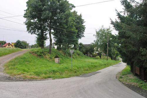 Buków - inicjatywa lokalna 2020